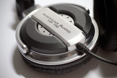 AMERICAN AUDIO HP700 huren