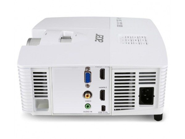 Acer H6517ST beamer huren