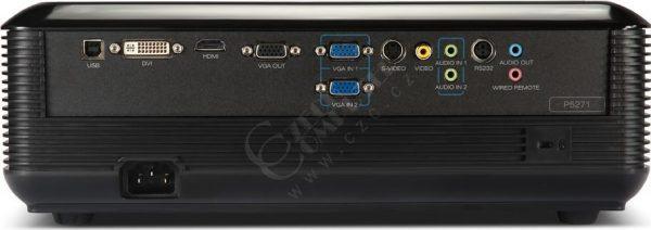 Acer P5390W huren