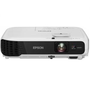 Epson eb-s04 beamer huren