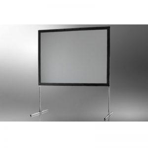 Groot span scherm 406×305 cm
