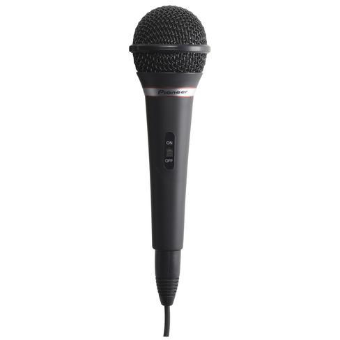 Pioneer microfoon huren