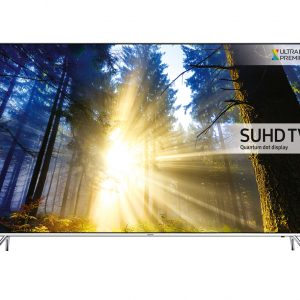 Samsung 4K LED TV huren
