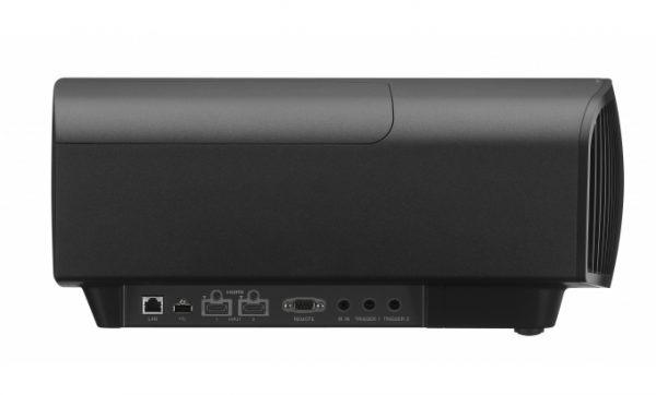 Sony VPL-VW550ES beamer huren