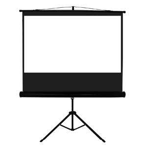 Statief scherm 130x90 huren
