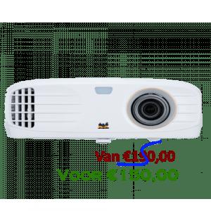 VIEWSONIC-PX747-4K-beamer-huren 2