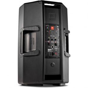 JBL EON615 1000 watt huren