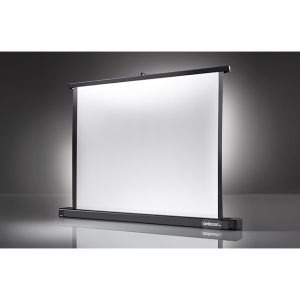 Celexon-mini-beamer-scherm-81cmx61cm huren 2