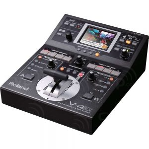 Roland V-4EX Video Mixer huren