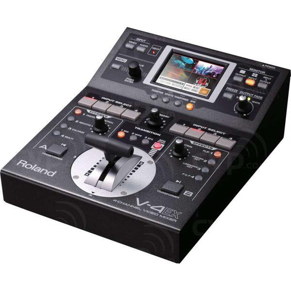 Roland V-4EX Video Mixer huren