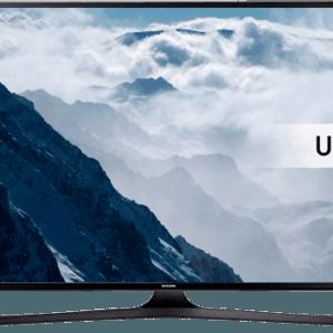 Samsung UE50MU6100 4K 50 inch TV huren