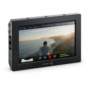Blackmagic 7inch Video Assist beeldscherm huren