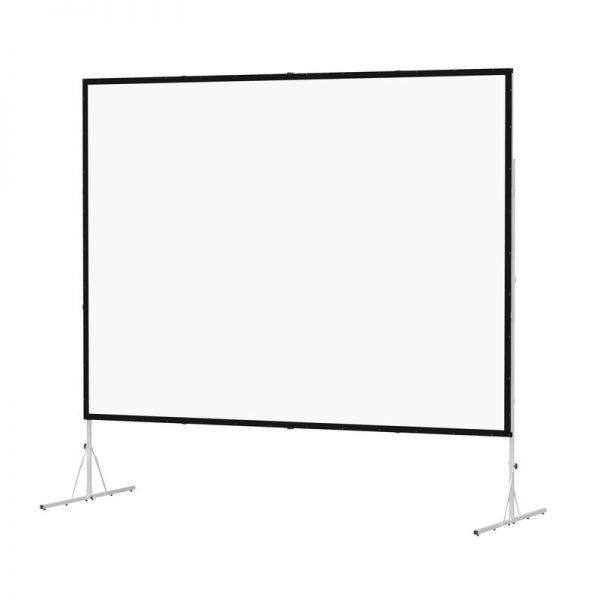 Projecta Fast-Fold Deluxe 427 x 320 cm huren