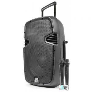 draadloze speaker huren