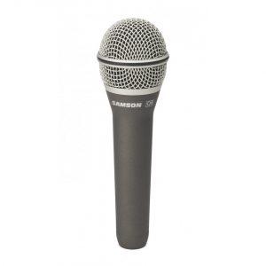 Sennheiser E845s hand microfoon huren