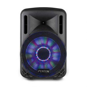 Fenton FT12LED 700w speaker huren